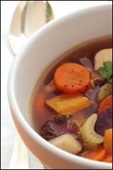 Soups/ Stews