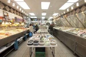 Randazzo's seafood market