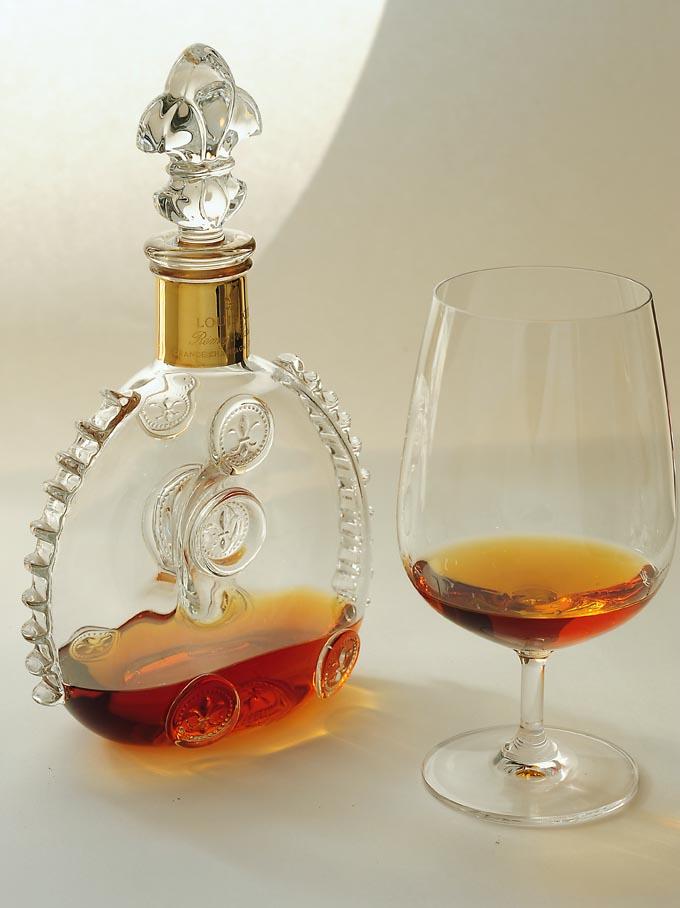 Cognac Louis XIII de Rémy Martin